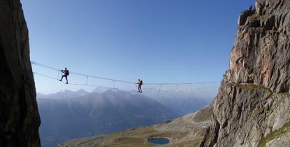 Klettersteig Ostschweiz : Klettersteigführer schweiz mit dvd rom